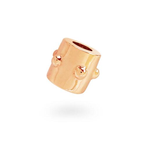 Japa CollectionRose Gold Bead