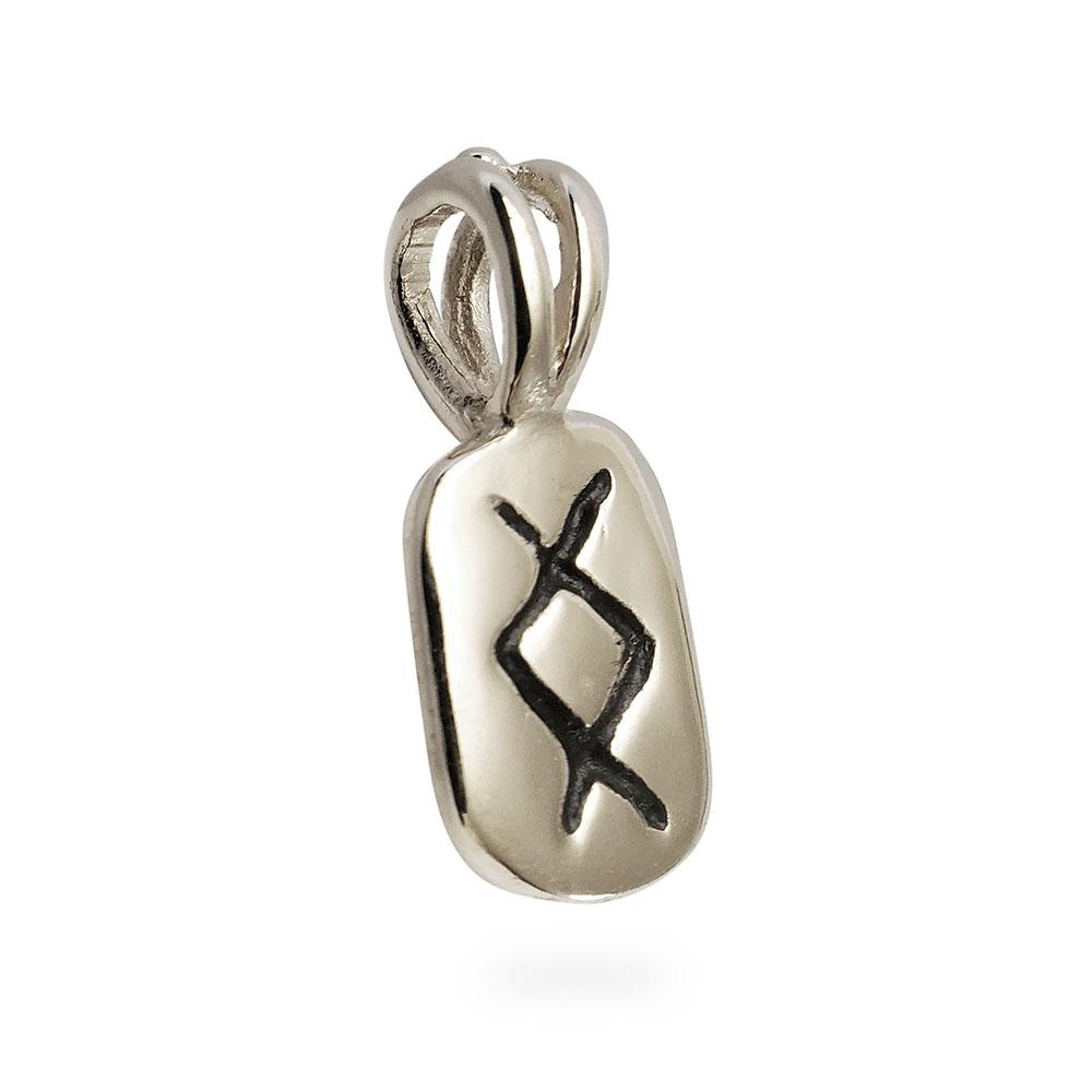 Inguz Runic Symbol