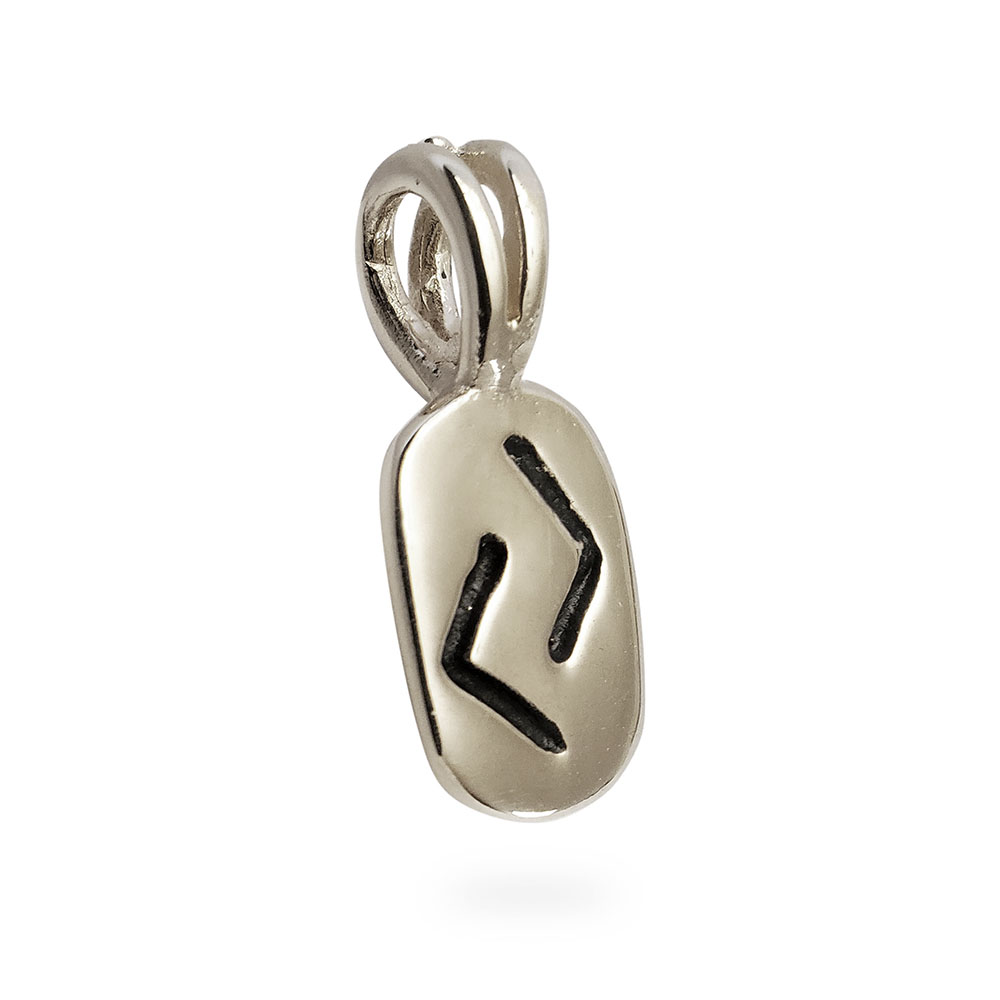 Jera Runic Symbol