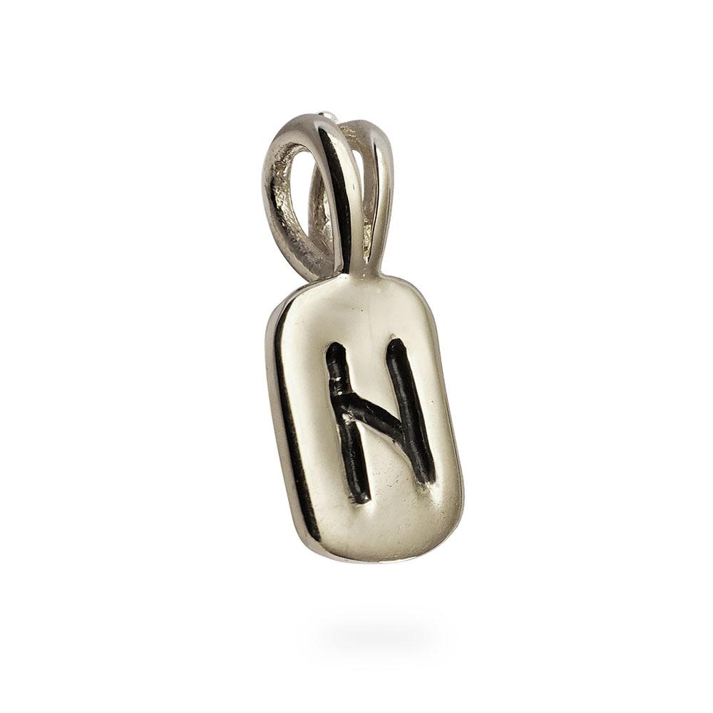 Hagalaz Runic Symbol