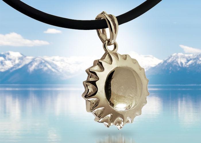 Tahoe Collection Reversible Pendants